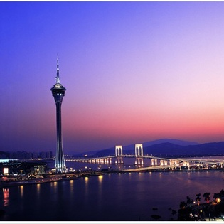 Macau Tower Convention & Entertainment Centre, Macau, Macau