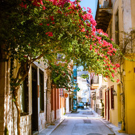 Nafplio, Greece, Navplion, Greece