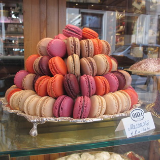 Mad for Macarons