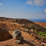 Garden of the Gods, Lanai City, Hawaii