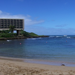 Turtle Bay Resort, Kahuku, Hawaii