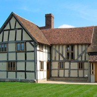 Eckington Manor, Eckington, United Kingdom