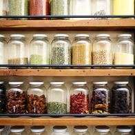 Spice Station, Los Angeles, California