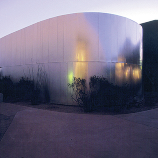 Scottsdale Museum of Contemporary Art, Scottsdale, Arizona
