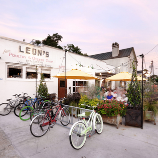 Leon's, Charleston, South Carolina