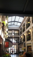 Grove Arcade, Asheville, North Carolina