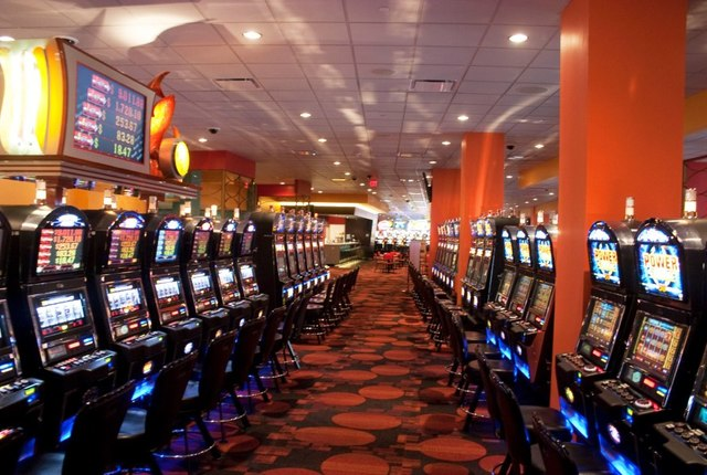 Best casinos in south florida