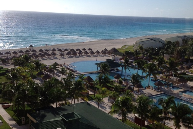 Iberostar, Cancun, Mexico