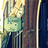 Koberl At Blue, San Luis Obispo, California