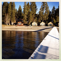 Franciscan Lakeside Lodge, Tahoe Vista, California