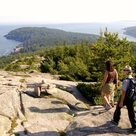 Acadia National Park, Mount Desert, Maine
