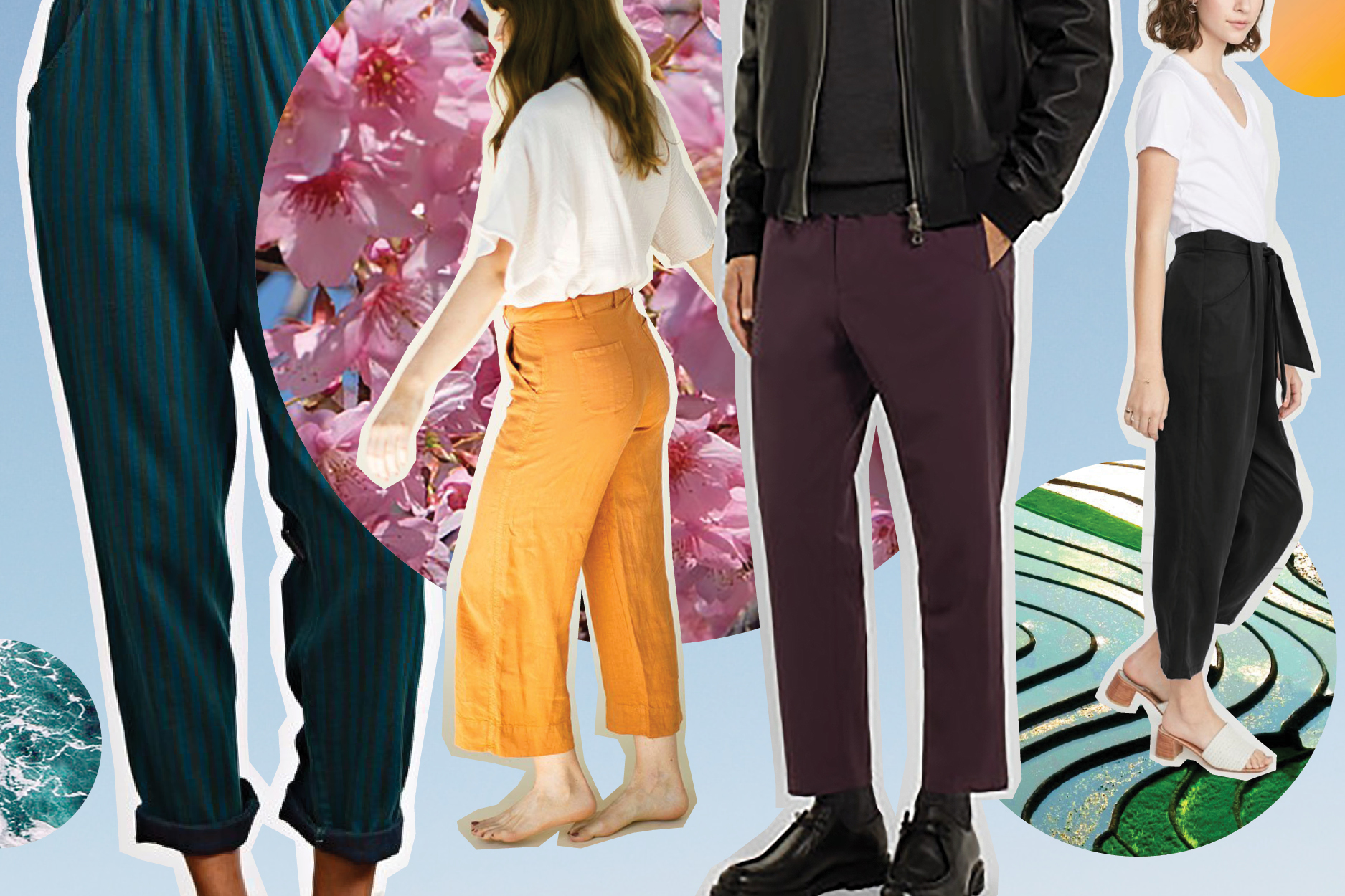 f9accc7fac6f The Best Travel Pants for Women and Men   AFAR