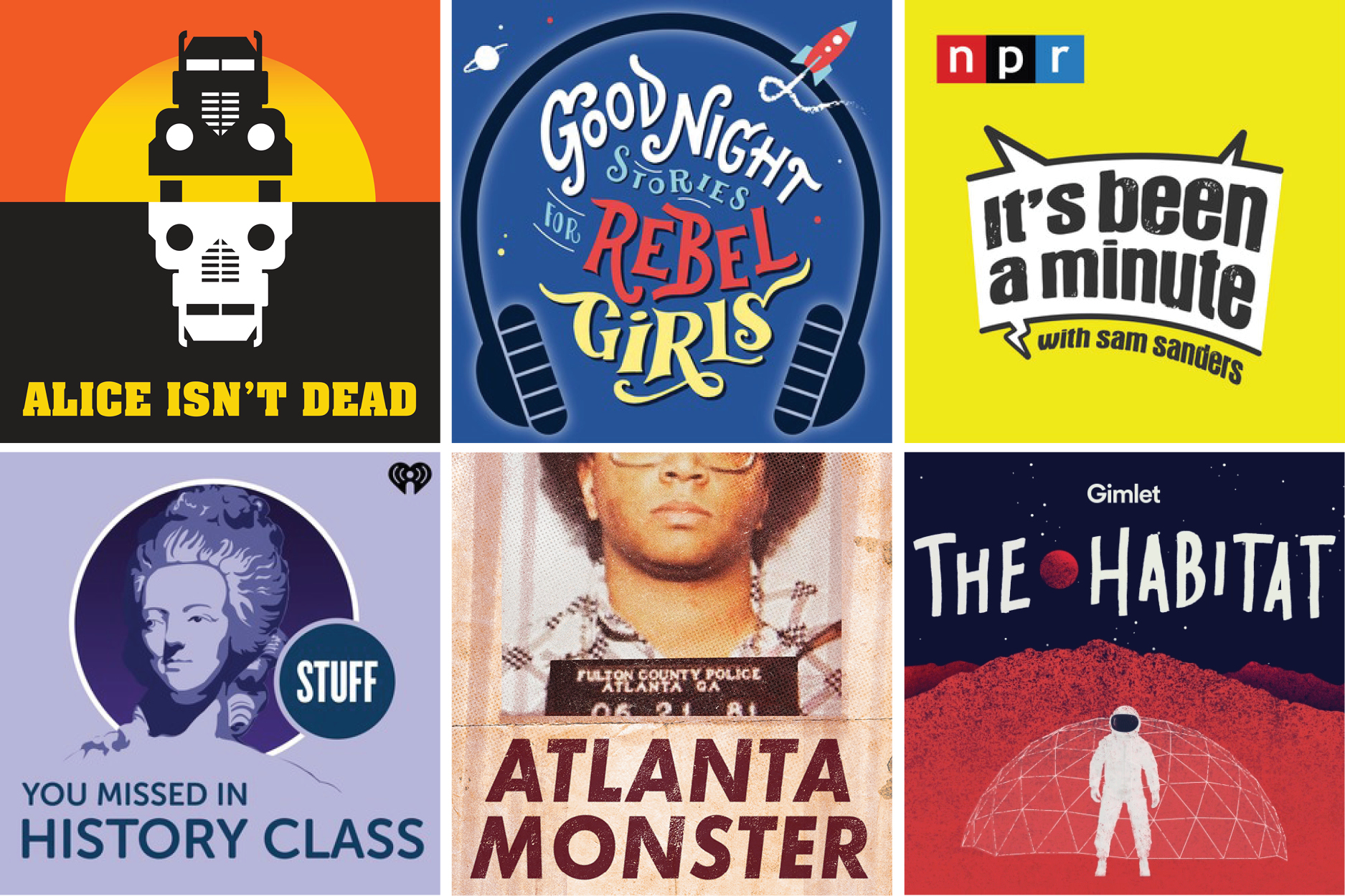 Best Podcasts for a Long Road Trip | AFAR