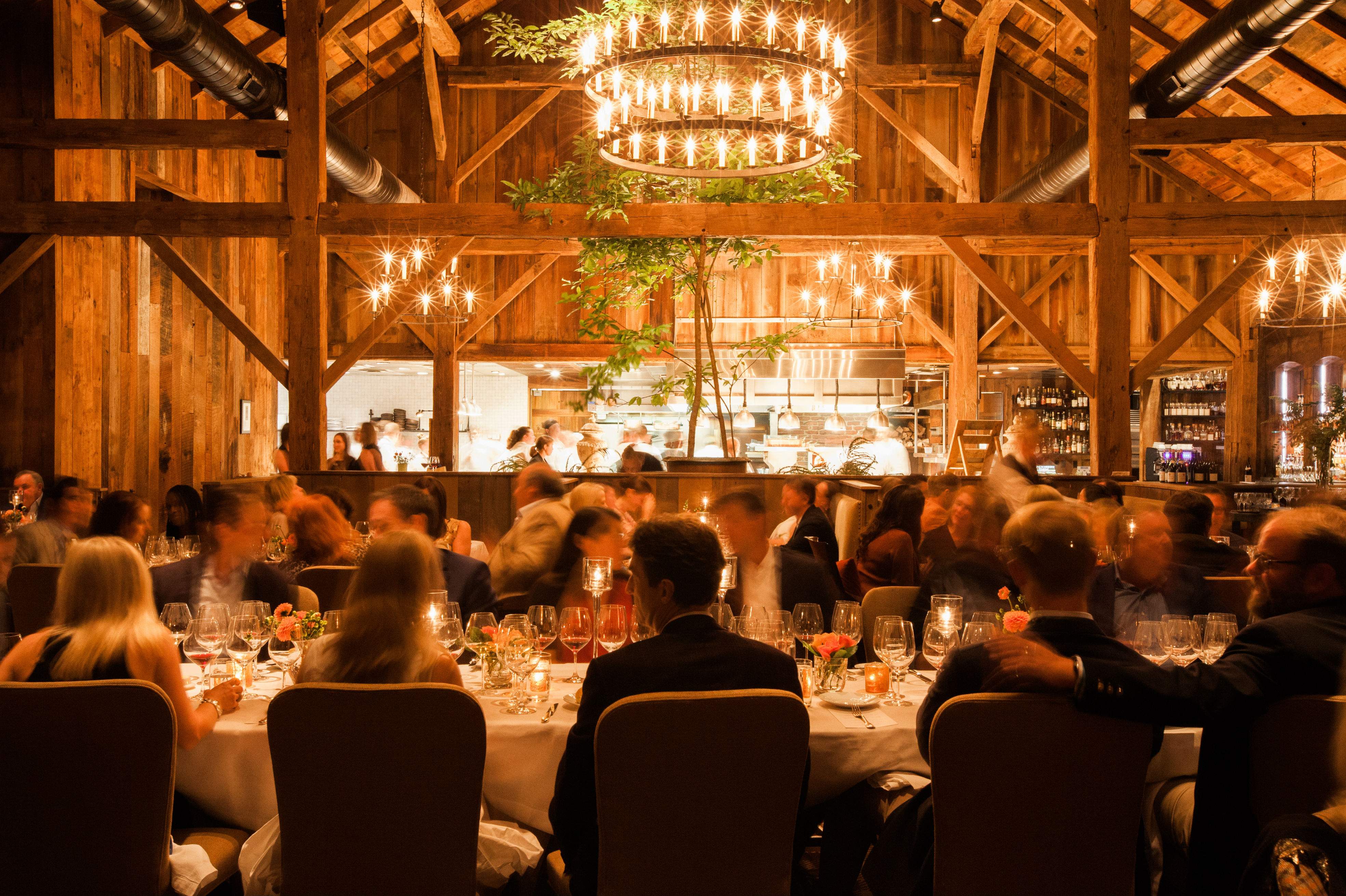 The Best Farm To Table Restaurants To Visit In The U S