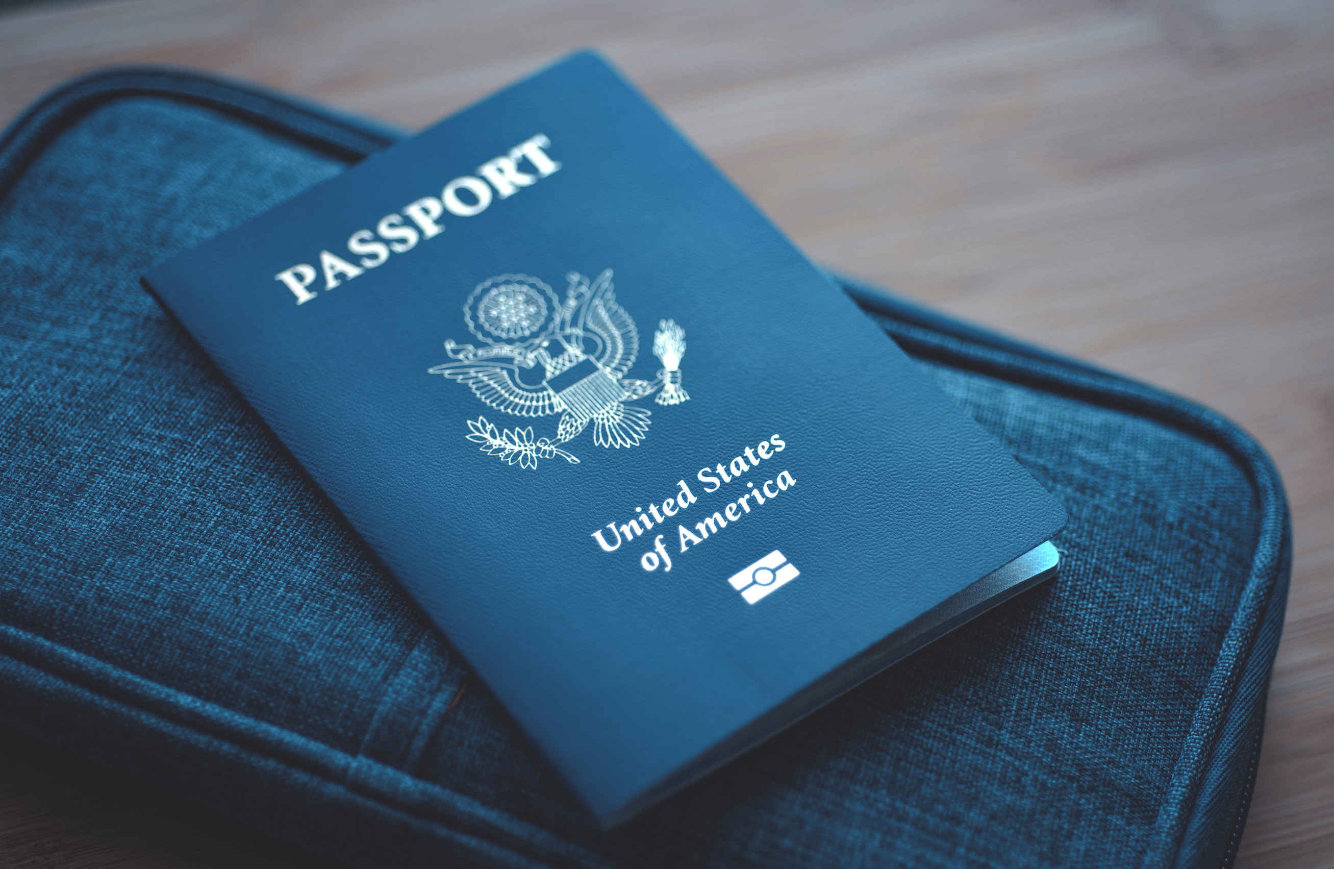 302c62817 7 Countries U.S. Citizens Need Visas in Advance