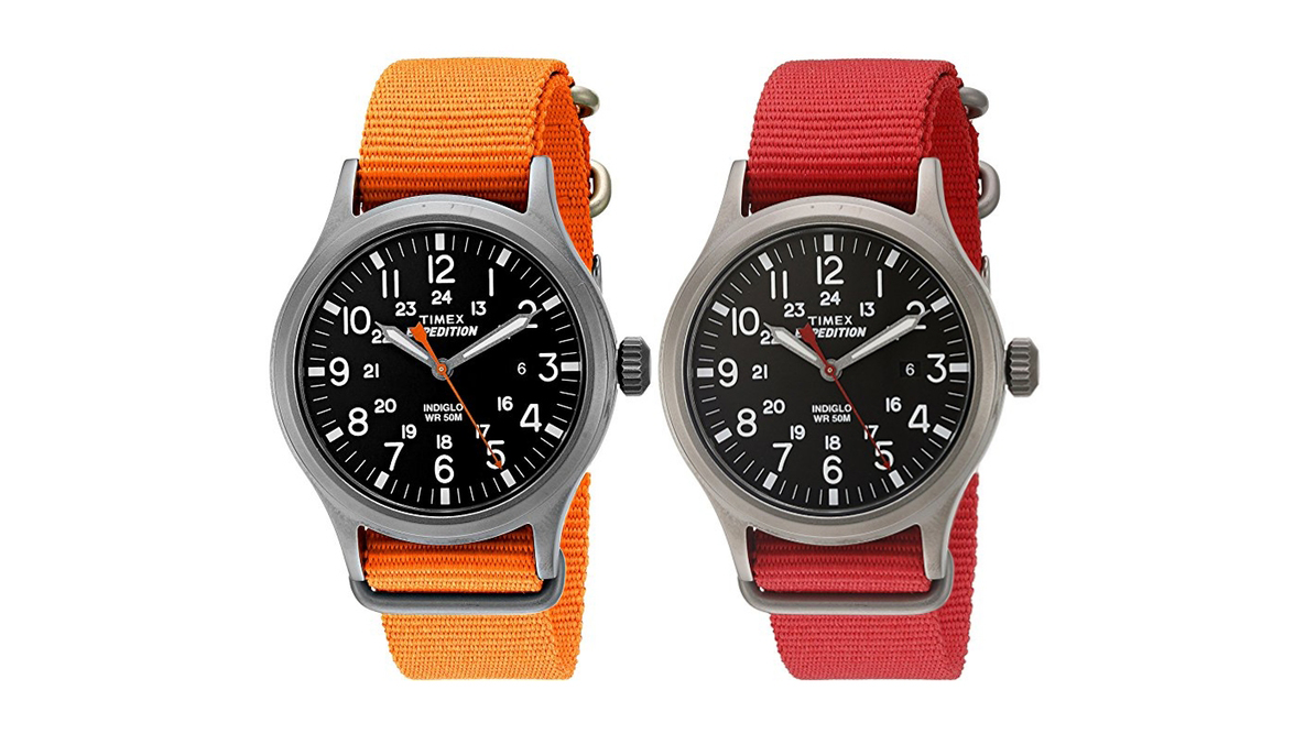 b43f7c92c527 The 6 Best Watches for Travelers in 2018