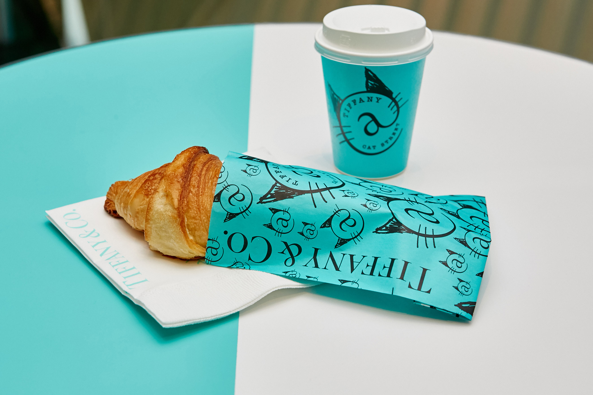 Japan S First Tiffany Cafe And Newest Concept Store Is Opening In Harajuku