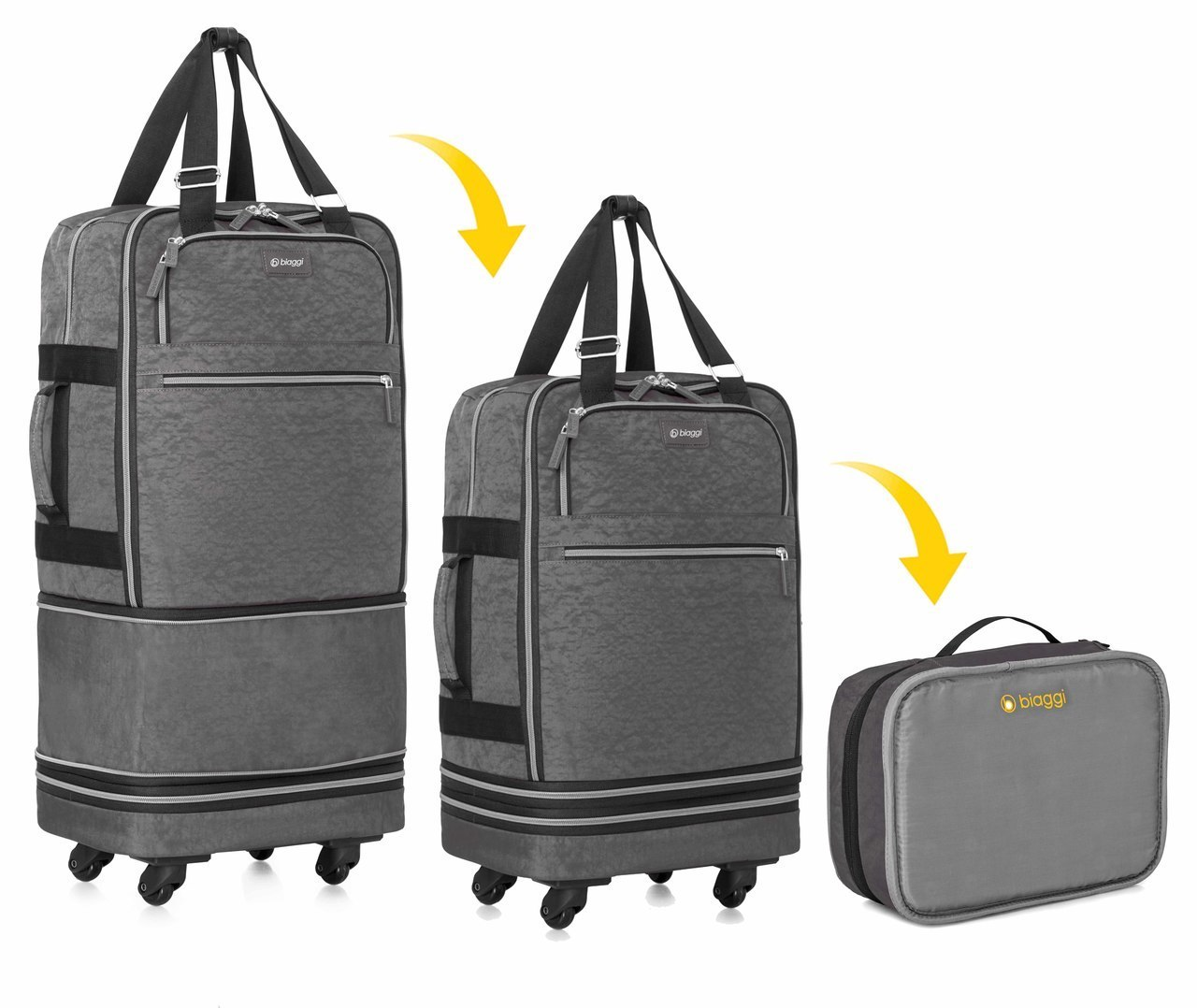 4631f6850 Best Collapsible Suitcases for Travel | AFAR