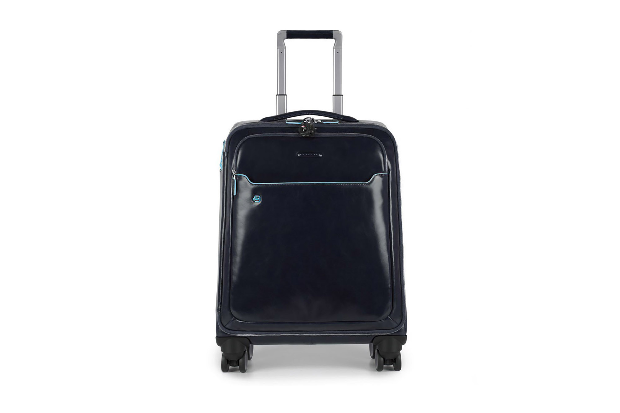 Shiny Marble Pattern Traveler Lightweight Rotating Luggage Cover Can Carry With You Can Expand Travel Bag Trolley Rolling Luggage Cover