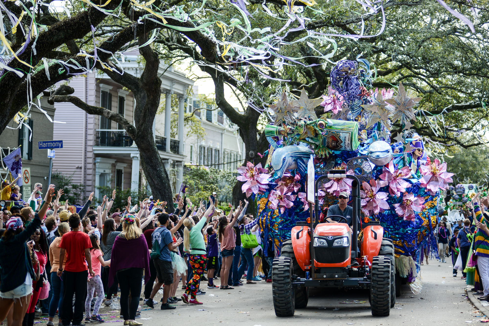 When Is Mardi Gras 2019 New Orleans Everything You Need to Know about Mardi Gras 2020 | AFAR