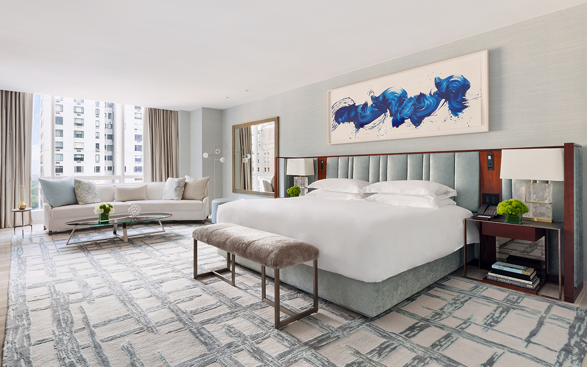 The 34 Best Hotels in New York   AFAR
