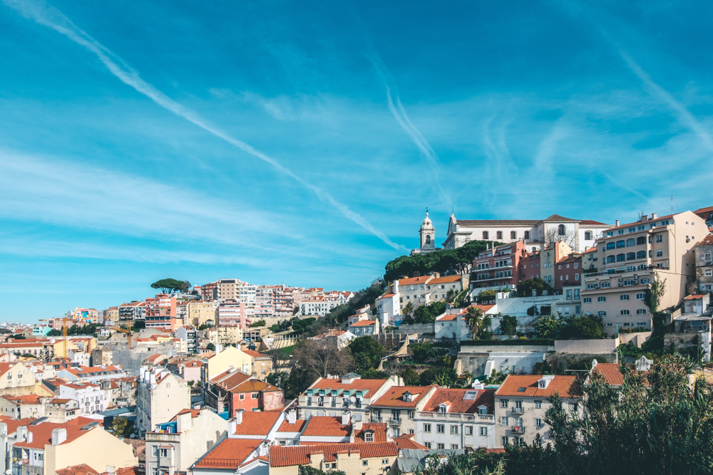 Portugal's delightful capital attracts travelers with its history, music, and cuisine.
