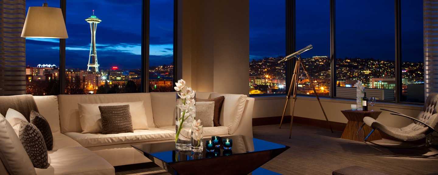 Hotels In Seattle >> Pan Pacific Hotel Seattle Seattle United States