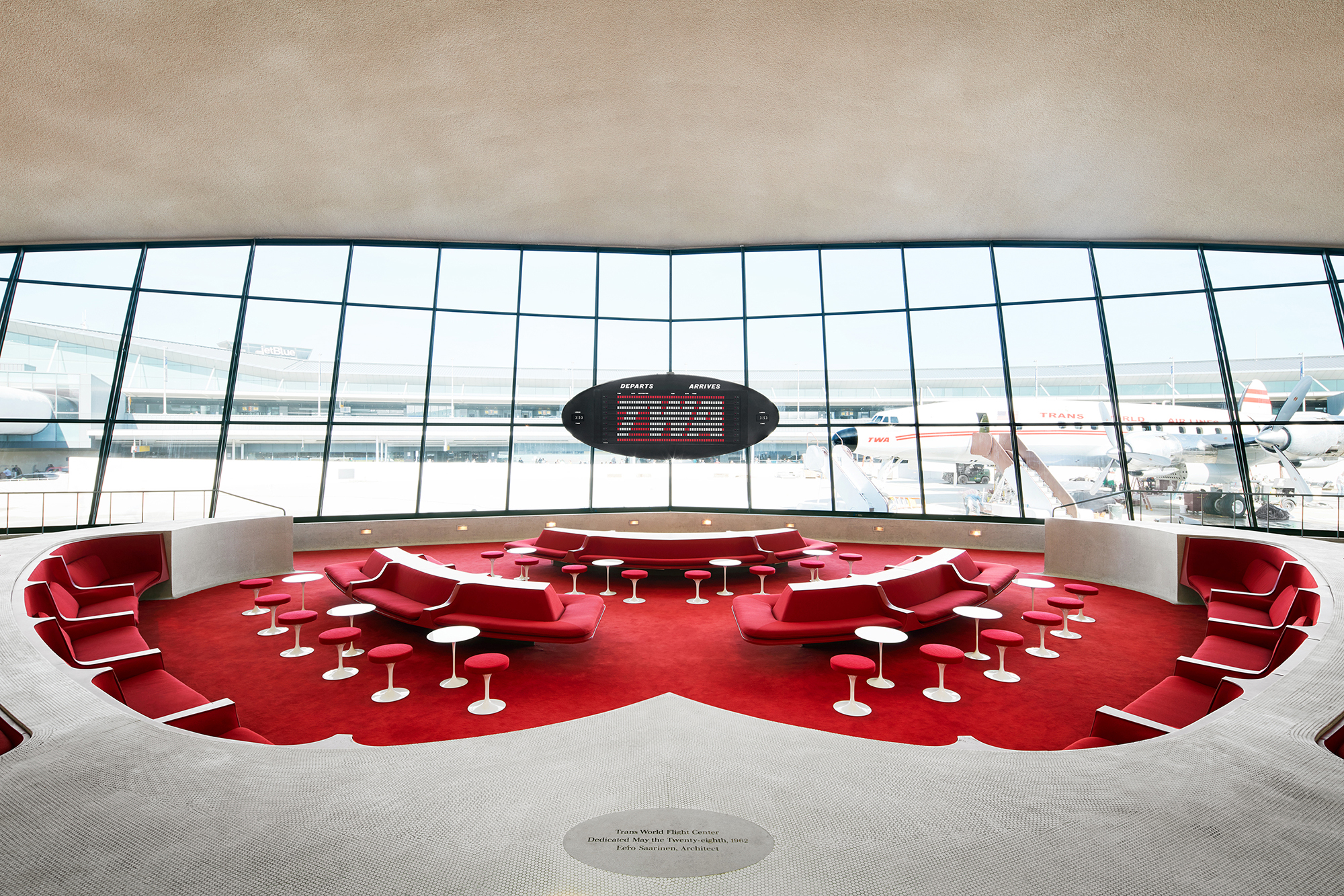 Everything You Need to Know About the TWA Hotel Opening at JFK | AFAR