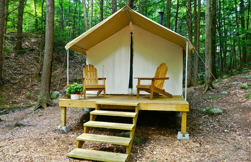 28 of the Coolest Glamping Sites Around the World   AFAR