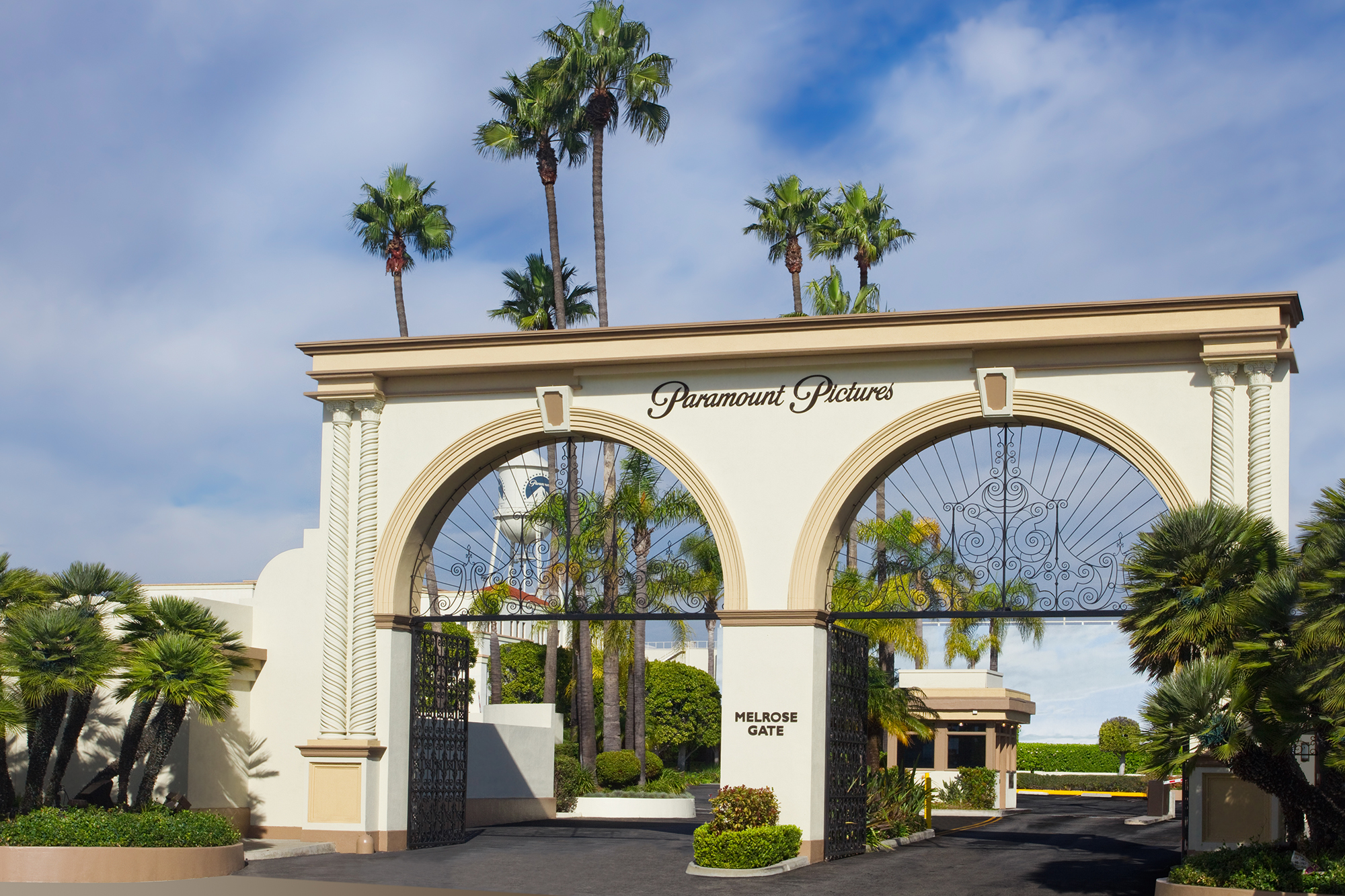 Paramount Pictures Studios will host the first-ever Frieze Los Angeles art fair.