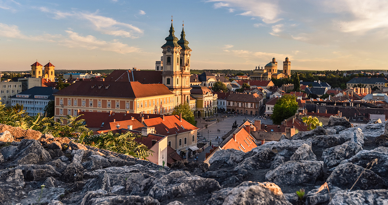 Eger and Surroundings | Journeys Hungary | AFAR